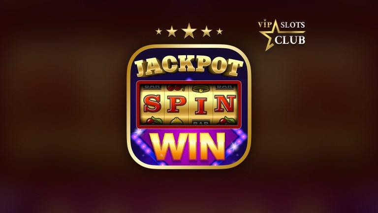 Jackpot SpinWin Slots