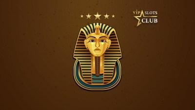 Golden Age of Egypt Slot Machine