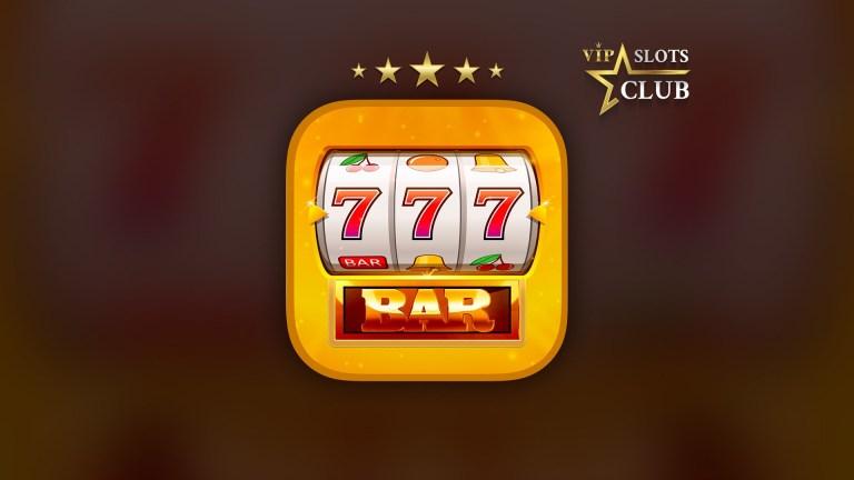 Golden Bars Slots