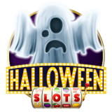 Halloween Jackpot Win Slots - Casino App Icon
