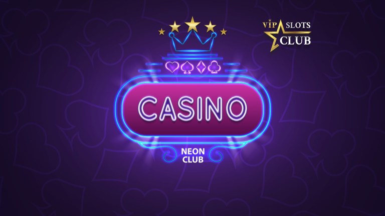 Neon Club Slots – Free Casino Game