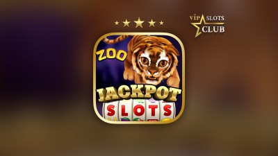 Rich Zoo Slots – Fun Casino Game