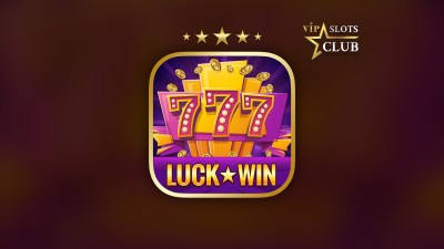 Luck & Win Slots