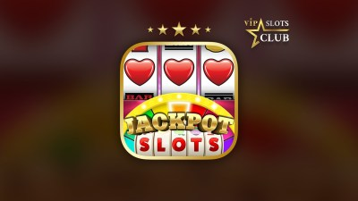 Romantic Spin Slots Machine