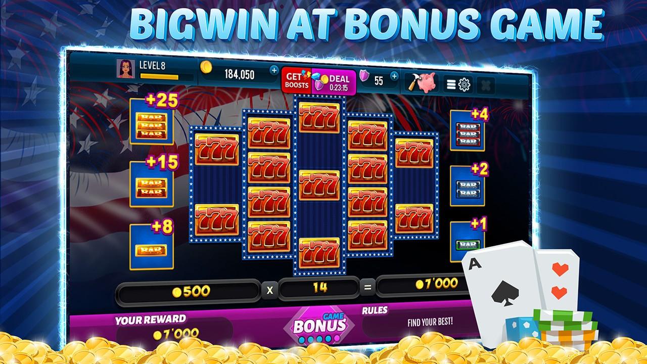 Free Slot Machine Ipad Games