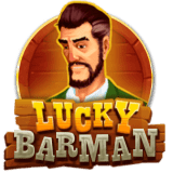 Lucky Barman Free Slots Casino Game App Icon