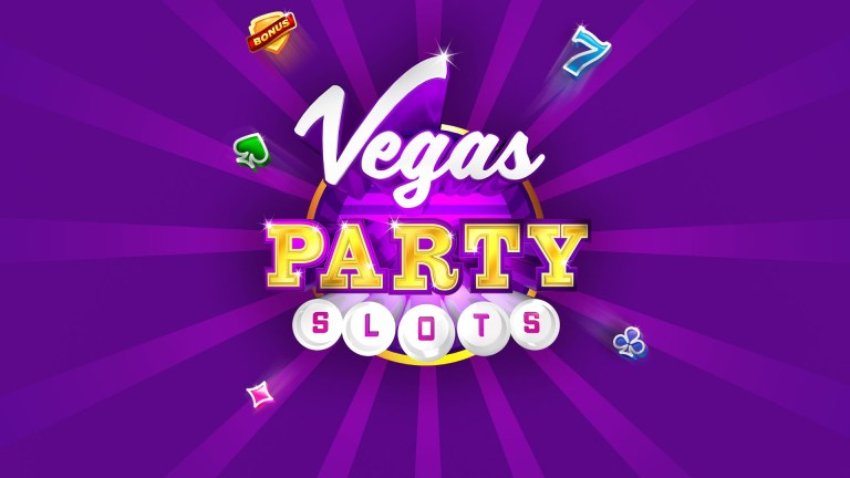 Vegas Party Slots – Free Casino Game