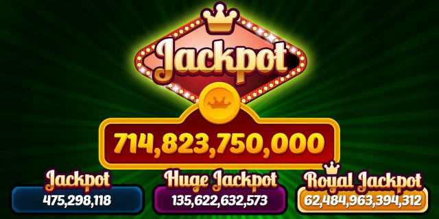 How to win the Jackpot Game? 1