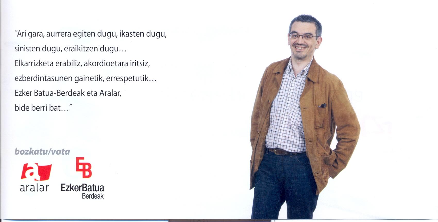 Que Cinco Cosas Harias Si Manana Fueras Alcalde De Tu