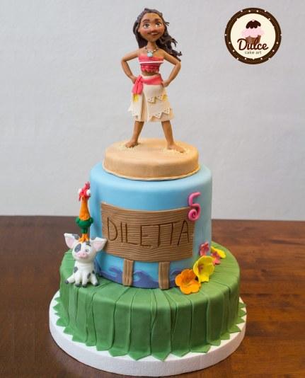 Torta Oceania