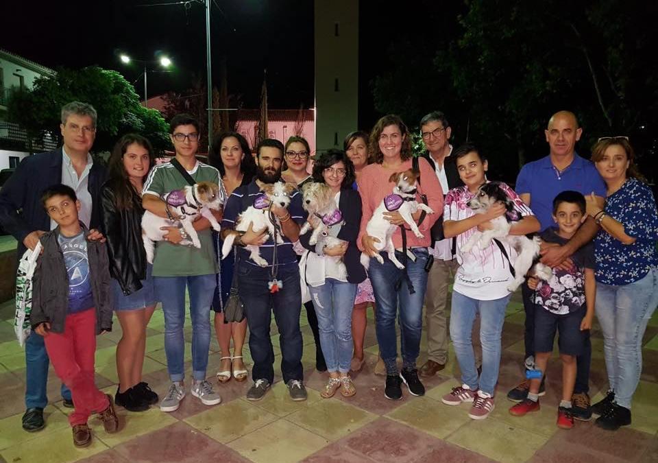 La Fundación CANEM en Andalucía