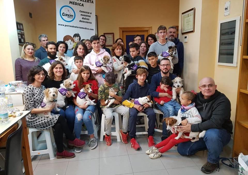 I Encuentro de CANEM Amigos del Sur