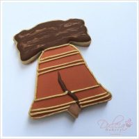 Liberty Bell Cookies