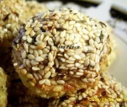 Chiftelute aromate la cuptor