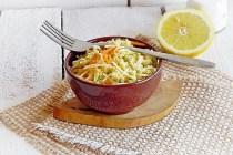 Salata de bulgur cu cruditati