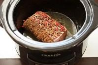 Cotlet de porc aromat