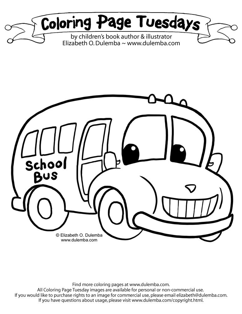 time to go to school do you have a thing for big yellow school buses