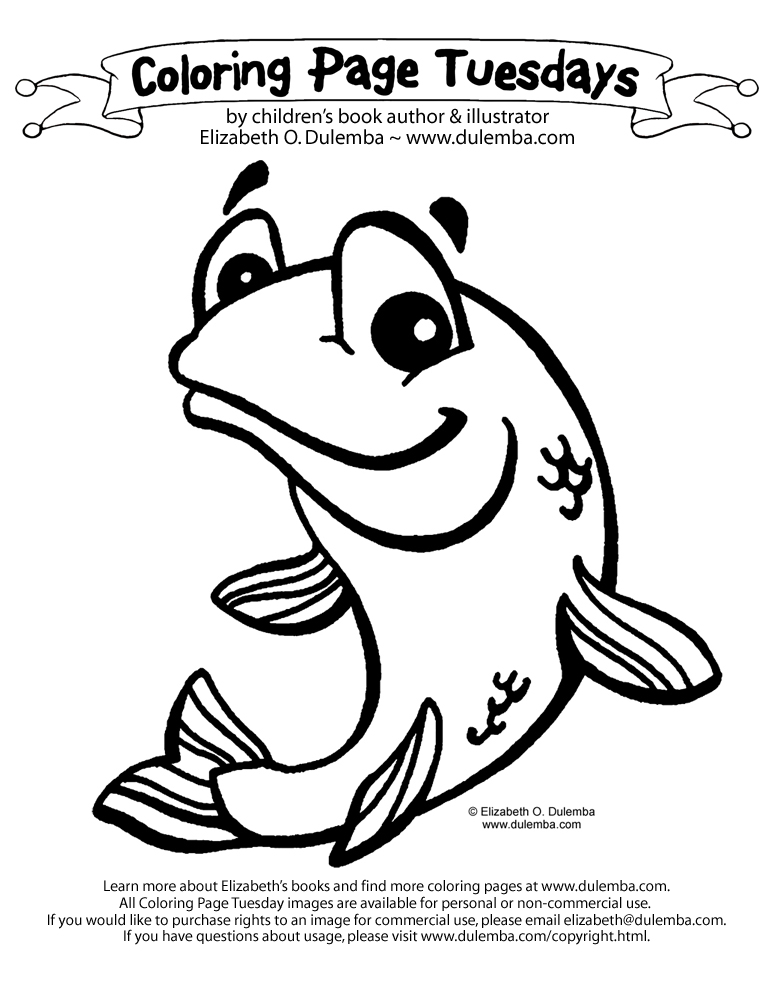 bass fish coloring pages free download coloring page