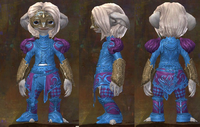 Gw2 Ascended Heavy Armor