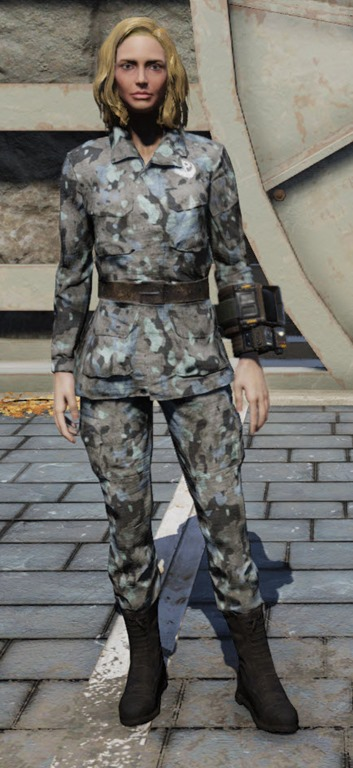 Fallout 76 Apparel And Outfits Guide Dulfy