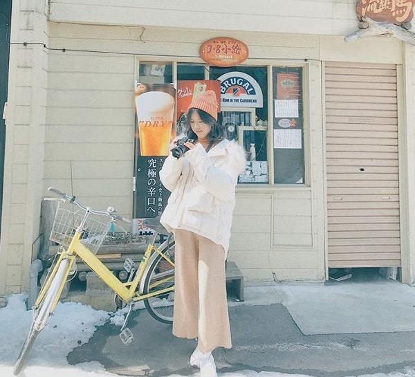 Địa điểm chụp ảnh ở Nhật Bản/ Kinh nghiệm du lịch Nhật Bản tự túc