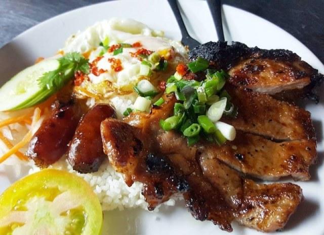 Món ăn không nên bỏ qua ở Sài Gòn