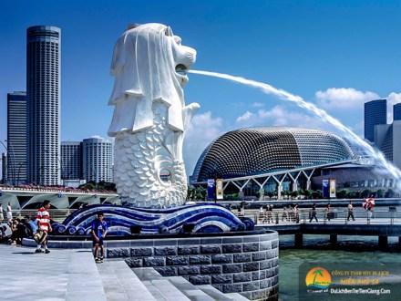 Tour du lịch Singapore