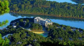 Dalat Edensee Lake Resort & Spa Đà Lạt