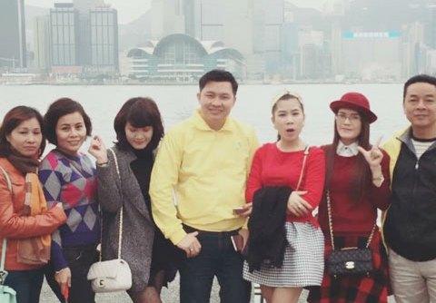 Trải nghiệm khi du lịch Hồng Kong vào mùa hè
