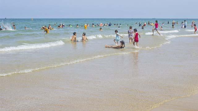 Du lịch biển Vũng Tàu - Địa điểm du lịch gần Sài Gòn 1 ngày