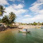 Hình ảnh đảo Tam Hải Quảng Nam