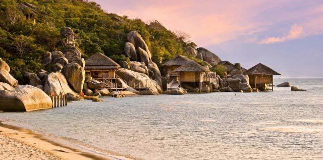 Kinh nghiệm thuê khách sạn ở Nha Trang giúp tiết kiệm chi phí