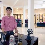 """Khám phá """"bí mật"""" đằng sau mỗi hạt cà phê tại Golden Mountain Coffee Campuchia"""