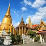 6 ngôi đền chùa đẹp nhất ở Thái Lan