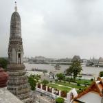 Nét kiến trúc độc đáo của ngôi đền Wat Arun, Thái Lan