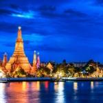 10 điểm du lịch bậc nhất ở Thái Lan mà bạn nên đến