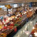 Những địa điểm nên khám phá khi tới cảng Busan