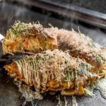 Tổng hợp những món ăn đường phố không thể bỏ qua khi tới Nhật Bản
