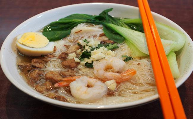 6 món ăn đường phố nên thử khi tới Đài Loan