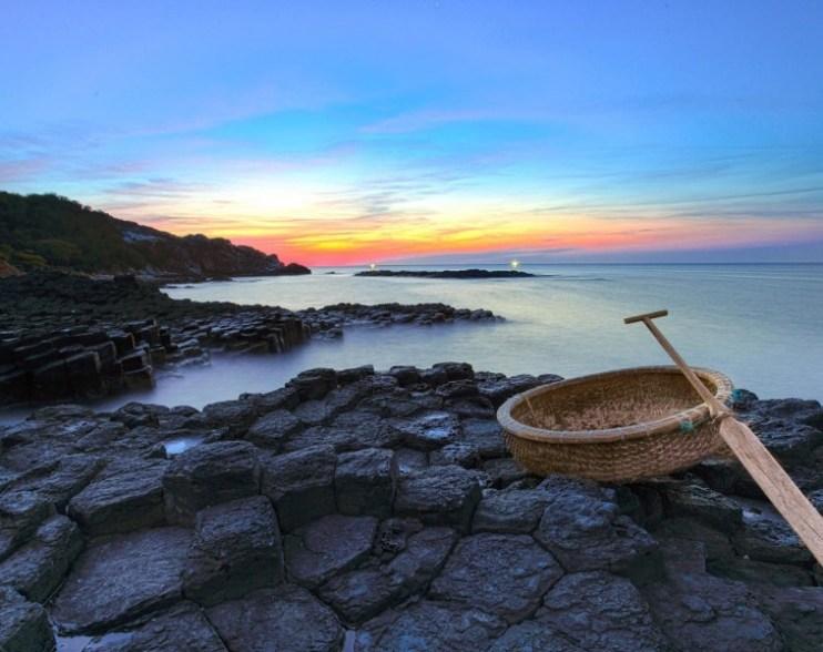 Đến Phú Yên, bạn sẽ được trải nghiệm văn hóa đặc sắc hiếm có