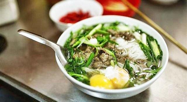 4 món ăn khiến bạn nhớ thương mùa thu ở Hà Nội