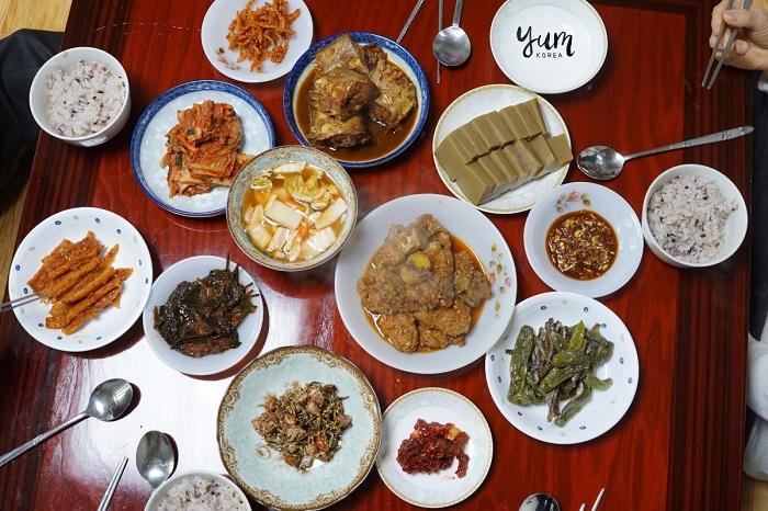 Văn hóa Hàn Quốc và những điều cần biết