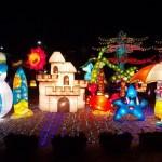Chìm đắm trong không khí sôi động của các lễ hội khi tới Đài Loan
