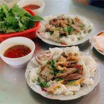 Đến Phan Thiết, ăn gì và ăn ở đâu ngon?