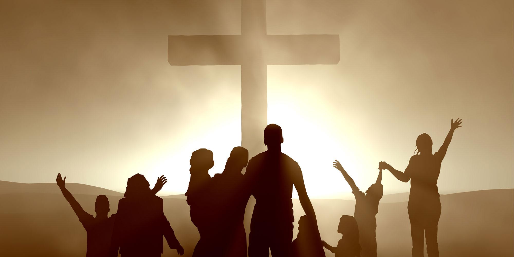 10 Ways To Worship