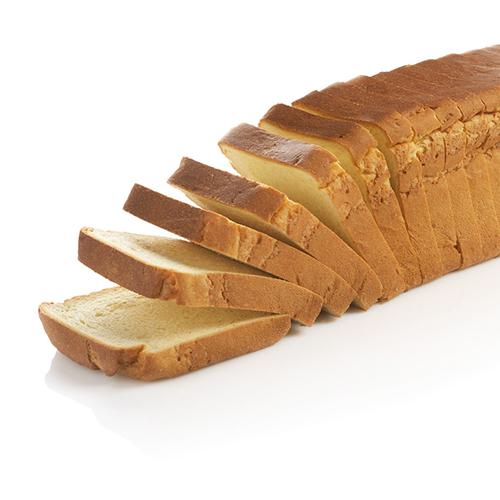Easy Pan de Molde 50%