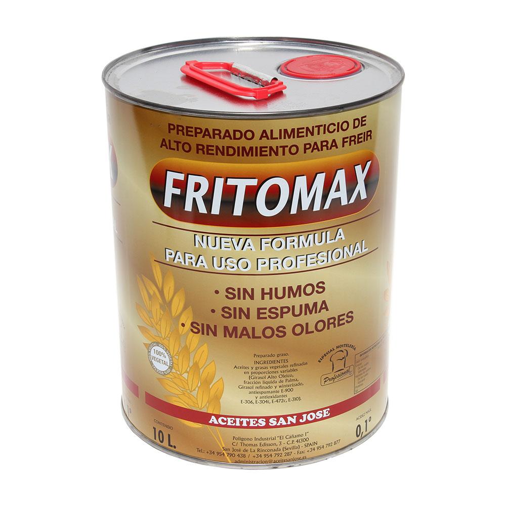Fritomaxx 10Lt.