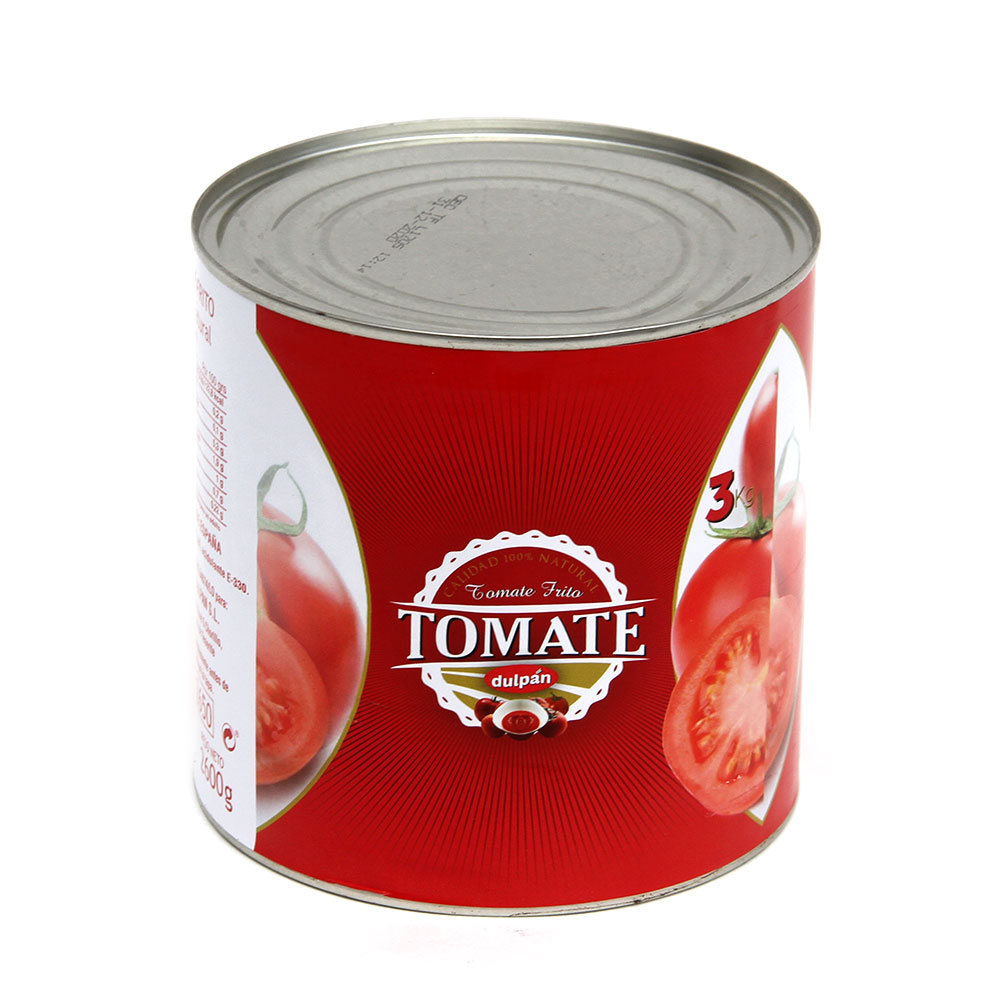 Tomate Frito Dulpán 2,65Kg