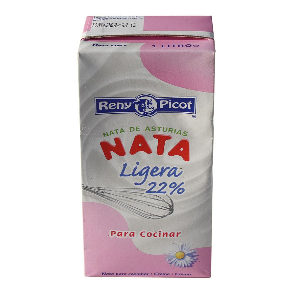 Nata Cocina Reny Picot