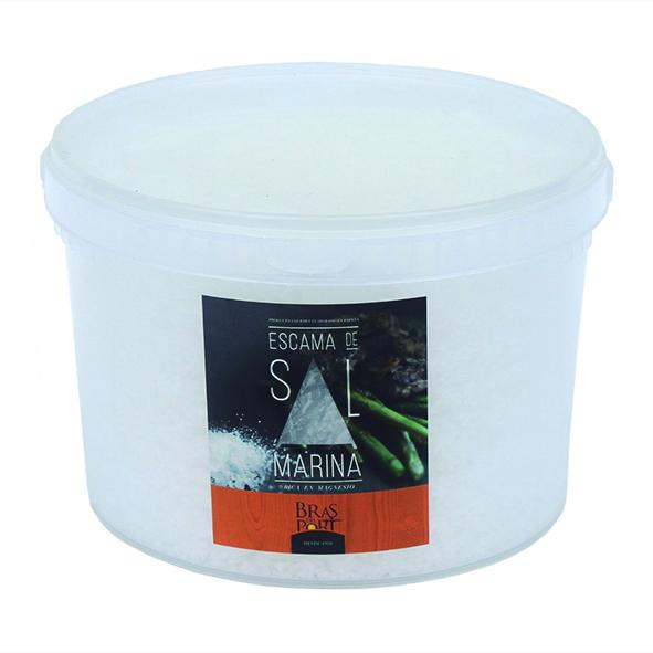 Sal en Escamas 1,5kg